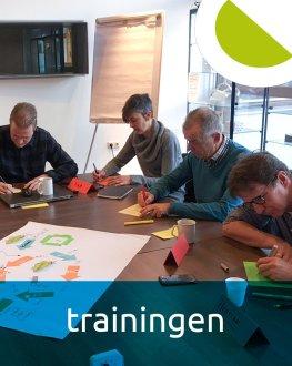 trainingen workshops docenten coaches ondernemen